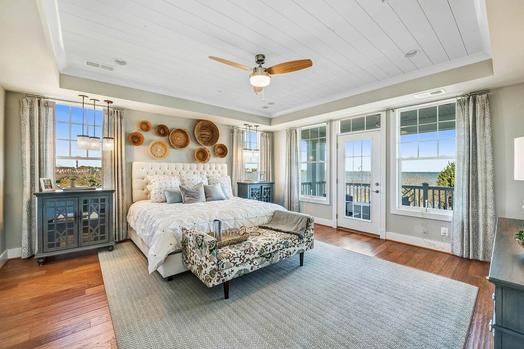 Our top five home decor trends of 2019 - Koch Homes